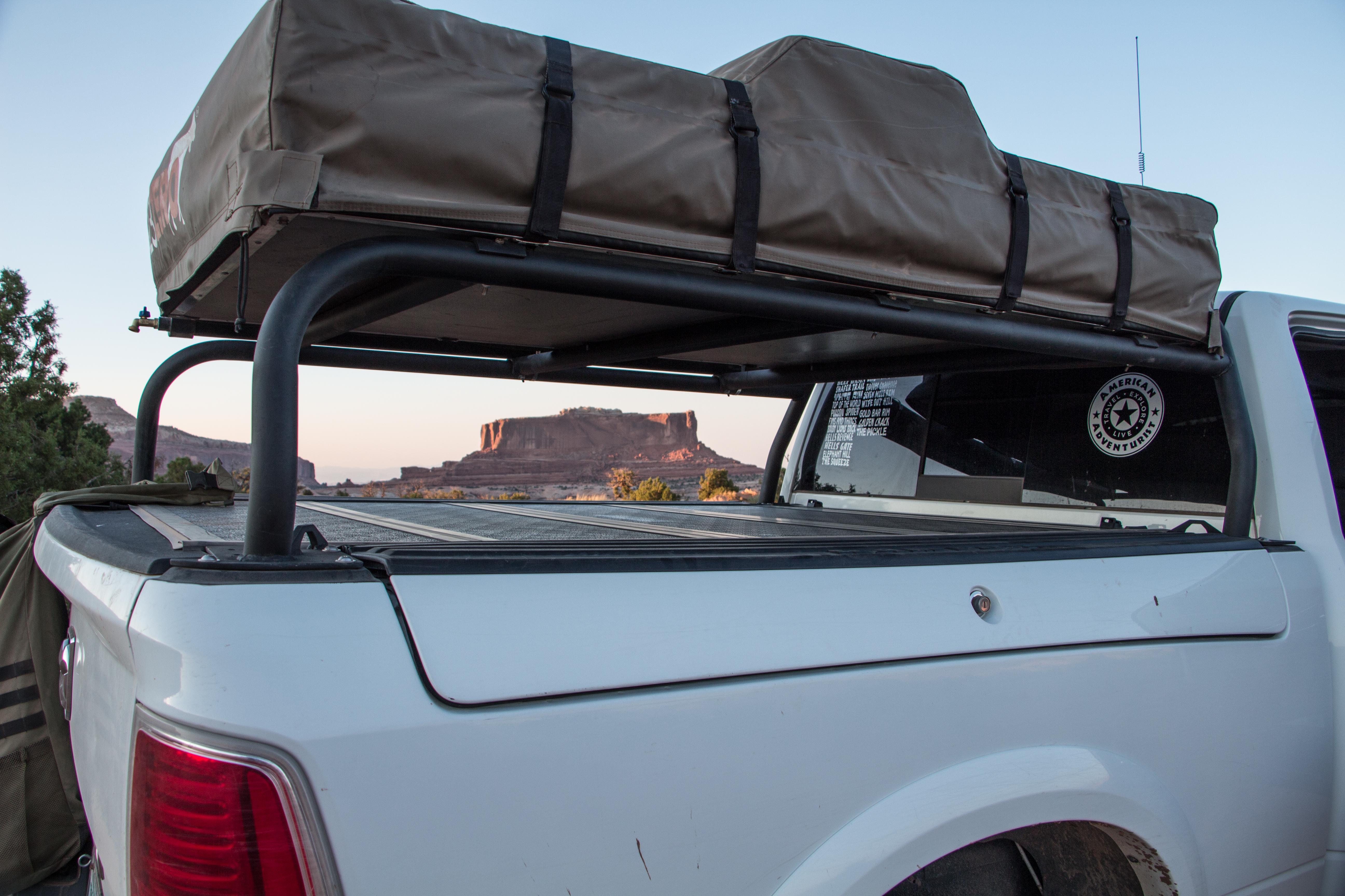 bed truck aluminum product com ladder ryderracks racks ryderrackladderrack alumarack rack