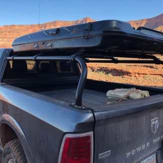 Toyota Tacoma Tent >> Contour Rack - RamBox - Ram 2500/3500 | Dethloff Mfg